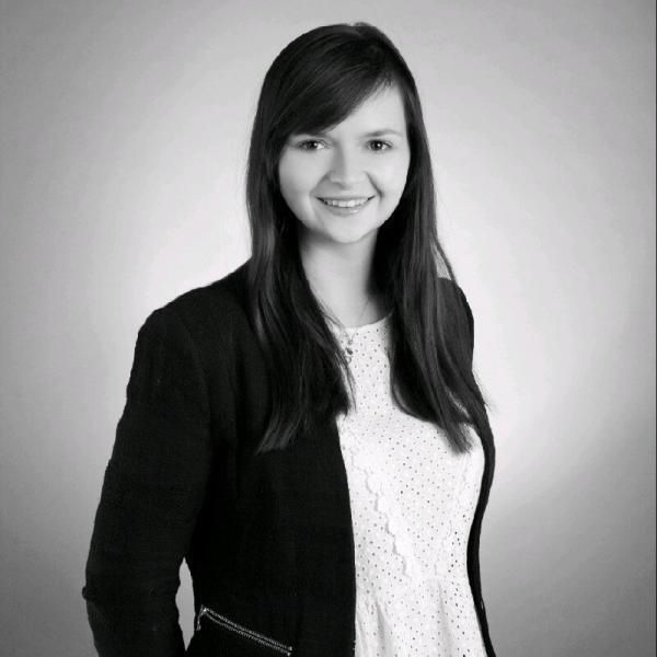 Paulina Olech
